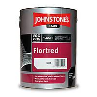 Эмаль для пола Johnstones Flortred 5л