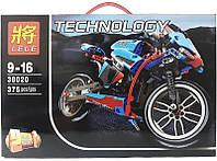 Конструктор Technology Спортбайк 38020, фото 1