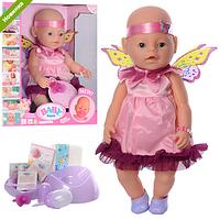 Пупс Baby Born 8020-471 Кукла Беби Борн
