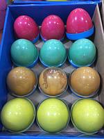 Хендгам умный пластилин в яйце перламутровый с запахом