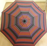 Женский зонт трость большой купол Star Rain (3 расцветки)