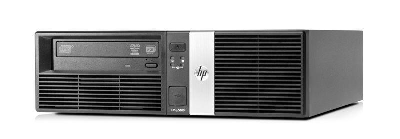 Ремонт неттопа HP rp5800