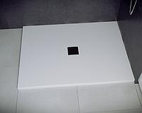 Душевой прямоугольный поддон NOX 110х90х3.5 белый ultraslim BESCO PMD PIRAMIDA