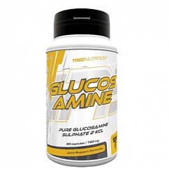Глюкозамин Glucosamine (60 капс.) Trec Nutrition