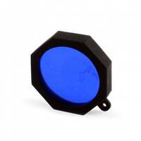 Цветофильтр для фонаря Luxury BL-WD1