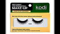 Накладные ресницы на ленте №1004 Kodi Professional