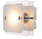 Настенный светильник BL-LED 643/1 L140*W140*H90mm