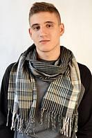 Молодежный мужской шарф от производителя