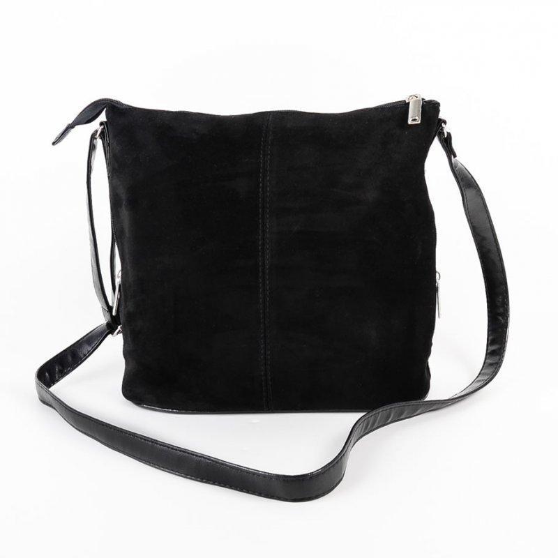 c74c4b0a03a2 Женская замшевая сумка через плечо М78-замш/47 - Камелия в Луцке