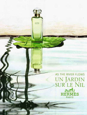 Женская туалетная вода Hermes Un Jardin Sur Le Nil, фото 3
