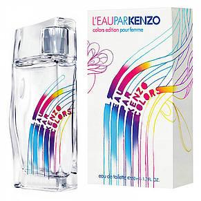 Kenzo L'Eau Par Colors Pour Femme, фото 2