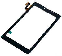 Сенсор (тачскрин) для Prestigio PMP3007C MultiPad 7.0 черный