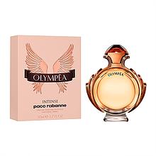 Женская туалетная вода Paco Rabanne Olympéa Intense Eau de Parfum
