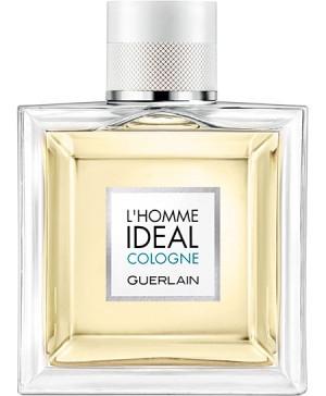 Мужская туалетная вода L'Homme Ideal Cologne Guerlain
