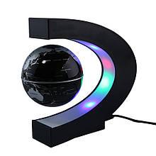 Летающий светодиодный глобус левитрон