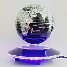 Летающий глобус левитрон, фото 3
