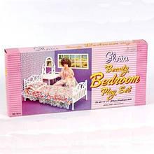 Игровой набор Мебель для спальни