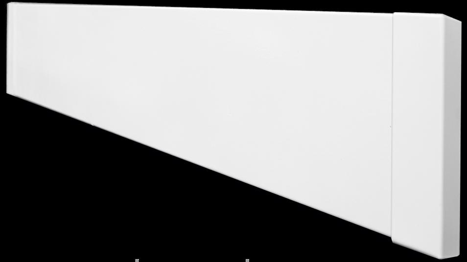Теплый плинтус UDEN-100