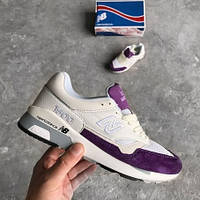 "Кроссовки New Balance 1500 ""Purple Angel"" женские"