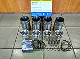 Гильзо-поршневой комплект УАЗ, ГАЗ 21 (Мотордеталь), фото 3