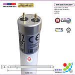 Светодиодная LED лампа T8 G13 1200 мм 18W 6400K (LED TUBE-120), фото 3