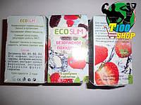 Шипучие таблетки для похудения и подавления аппетита Eco Slim Эко слим