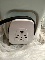 Обогреватель масляный напольный WimpeX WX-9S 2000W (9 секций), фото 3