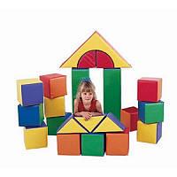 Модульный игровой конструктор Блок-5 детский