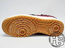 Мужские кроссовки реплика Nike Lunar Force 1 Duckboot Red/Black/White 805899-002, фото 3