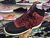 Мужские кроссовки реплика Nike Lunar Force 1 Duckboot Red/Black/White 805899-002, фото 5