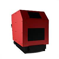 Котел промышленный твердотопливный Marten Industrial MIT-350