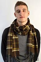 Молодежный зимний шарф