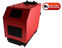 Котел промышленный твердотопливный Marten Industrial MI-350