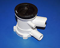 Корпус помпы Gorenje с фильтром - 606499