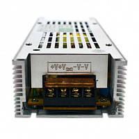 Блок питания 12V 250W L-250-12 без кулера вентилятора (для светодиодных лент, модулей, линеек)
