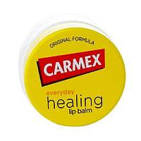 Лечебный бальзам для губ Carmex Classic Lip Balm Medicated