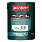 Лак для пола Johnstones Floor Varnish Satin 2.5л, фото 2