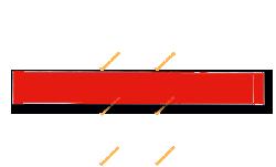 Теплий електричний плінтус UDEN-200 Classic