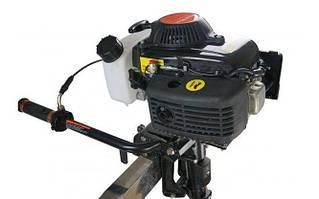Лодочный мотор HANGKAI F 4 т. 4 л.с.