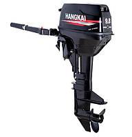 Лодочный мотор HANGKAI 9.8 лс