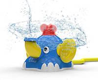 Садовый фонтан Слон Aquafant Big 56765 GL