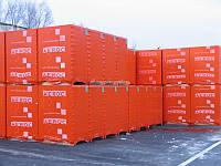 Газобетон Аэрок 600*200*100, фото 1