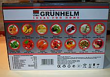 Сушилка для овощей и фруктов GRUNHELM- BY1102, фото 3