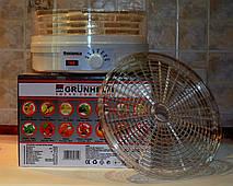 Сушилка для овощей и фруктов GRUNHELM- BY1102, фото 2