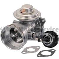Клапан рециркуляции ОГ Supb/T5 1.9 TDI Volkswagen, Skoda, Audi, Seat 038131501AL