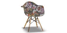 "Стильный стул ""Twist Soft"" (Твист софт). (64х62х78 см), фото 2"