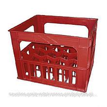 Закуповуємо брухт скриньки ПЕНД (поліетилен низького тиску)