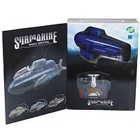 Подводная лодка Submarine 14748 на радиоуправлении