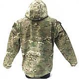 Куртка софтшелл СпН МС м, фото 10