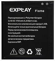 Аккумулятор оригинал Explay FLAME